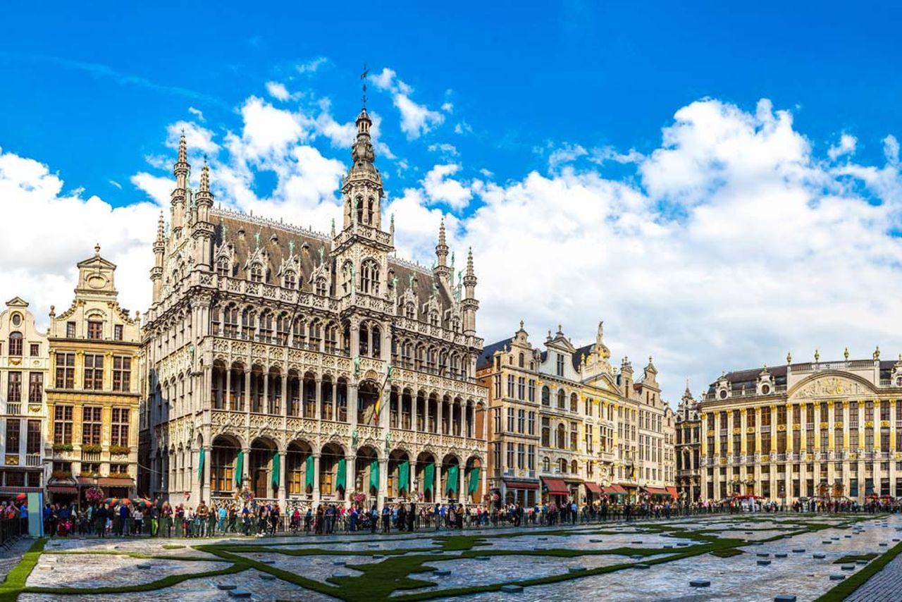 Il nostro suggerimento su Bruxelles