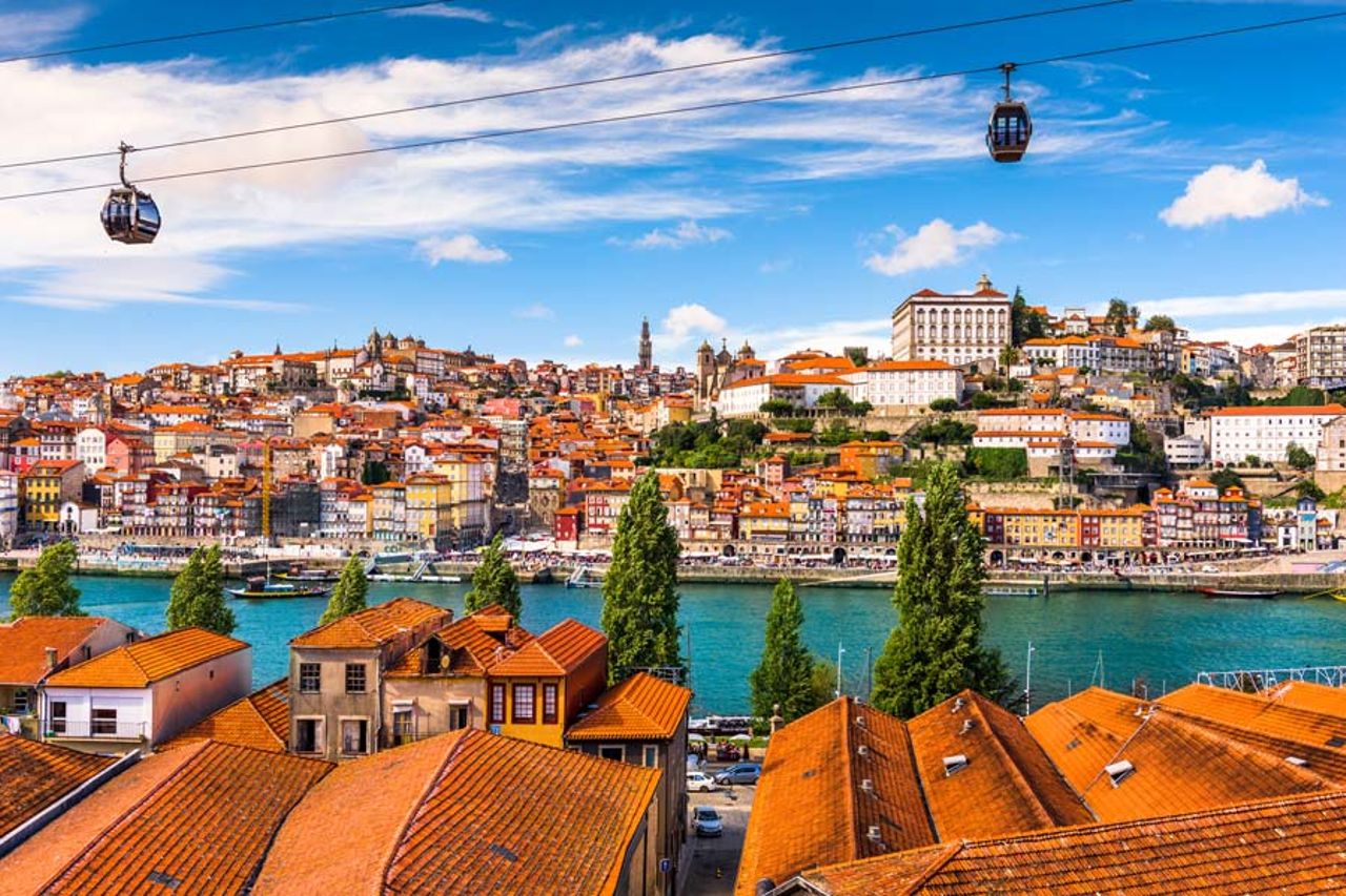 Our Porto Tip