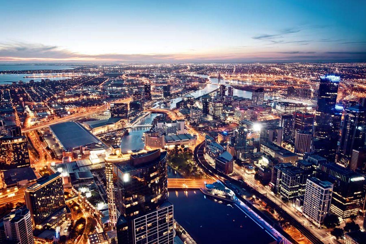 Notre astuce pour le tour à Melbourne