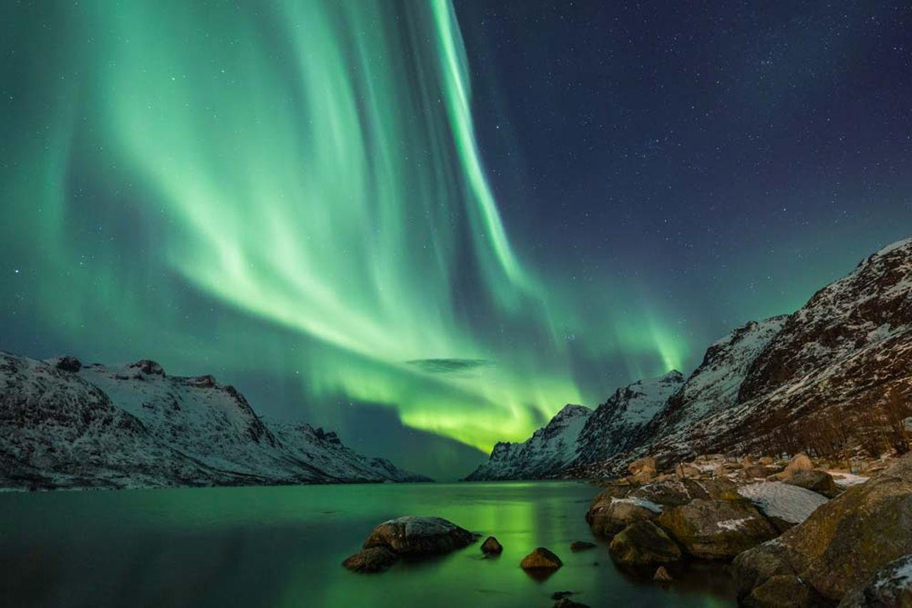 Organiser votre voyage à Reykjavik