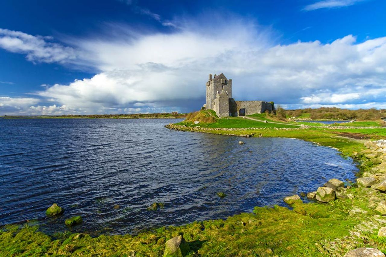 Notre astuce pour Galway
