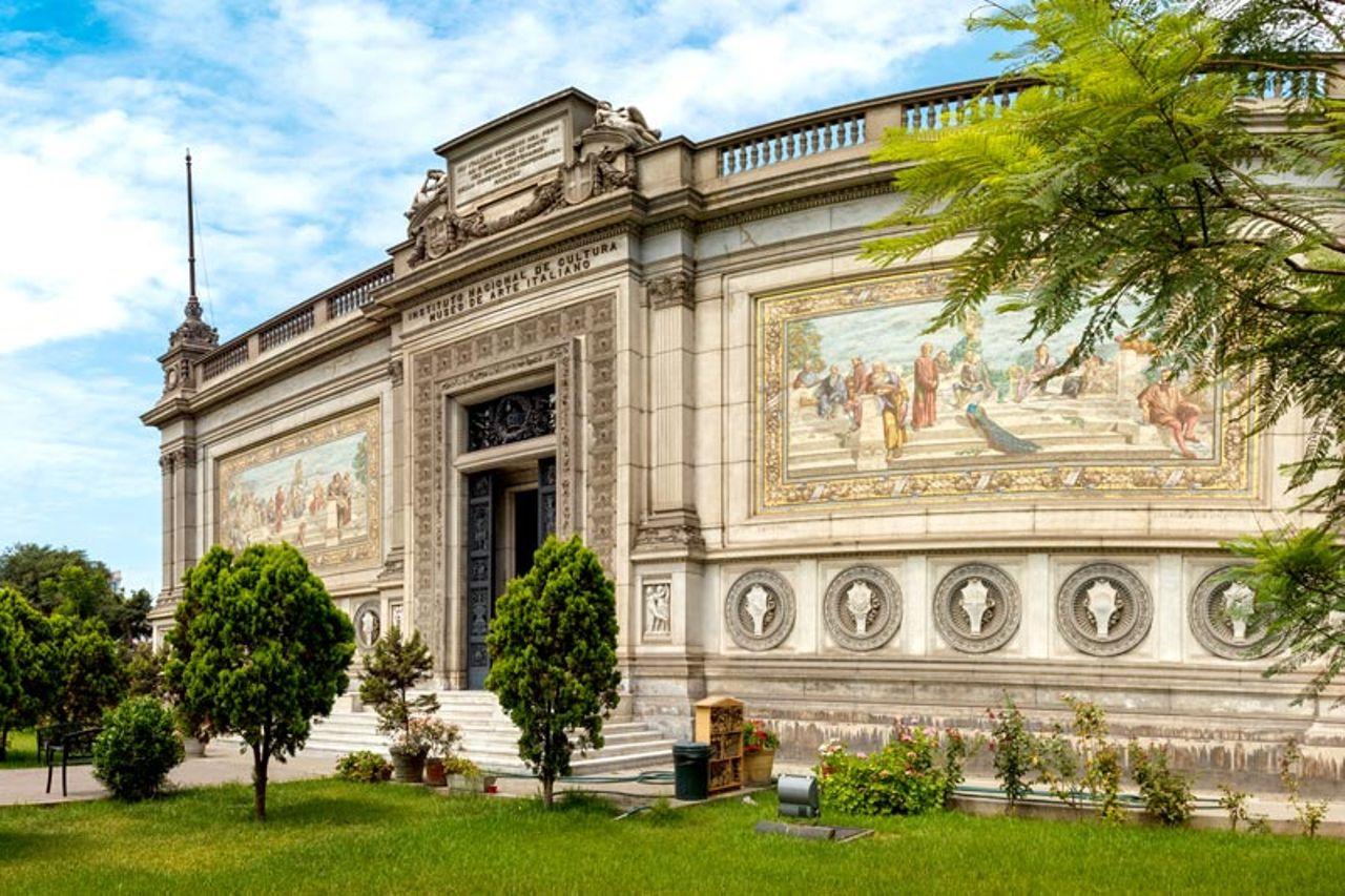 Les meilleurs musées