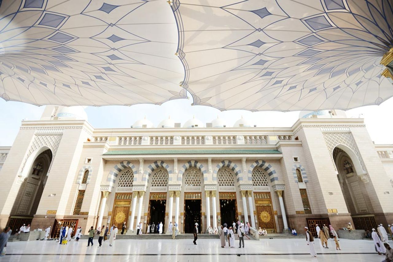 Unser Al Madinah-Tipp
