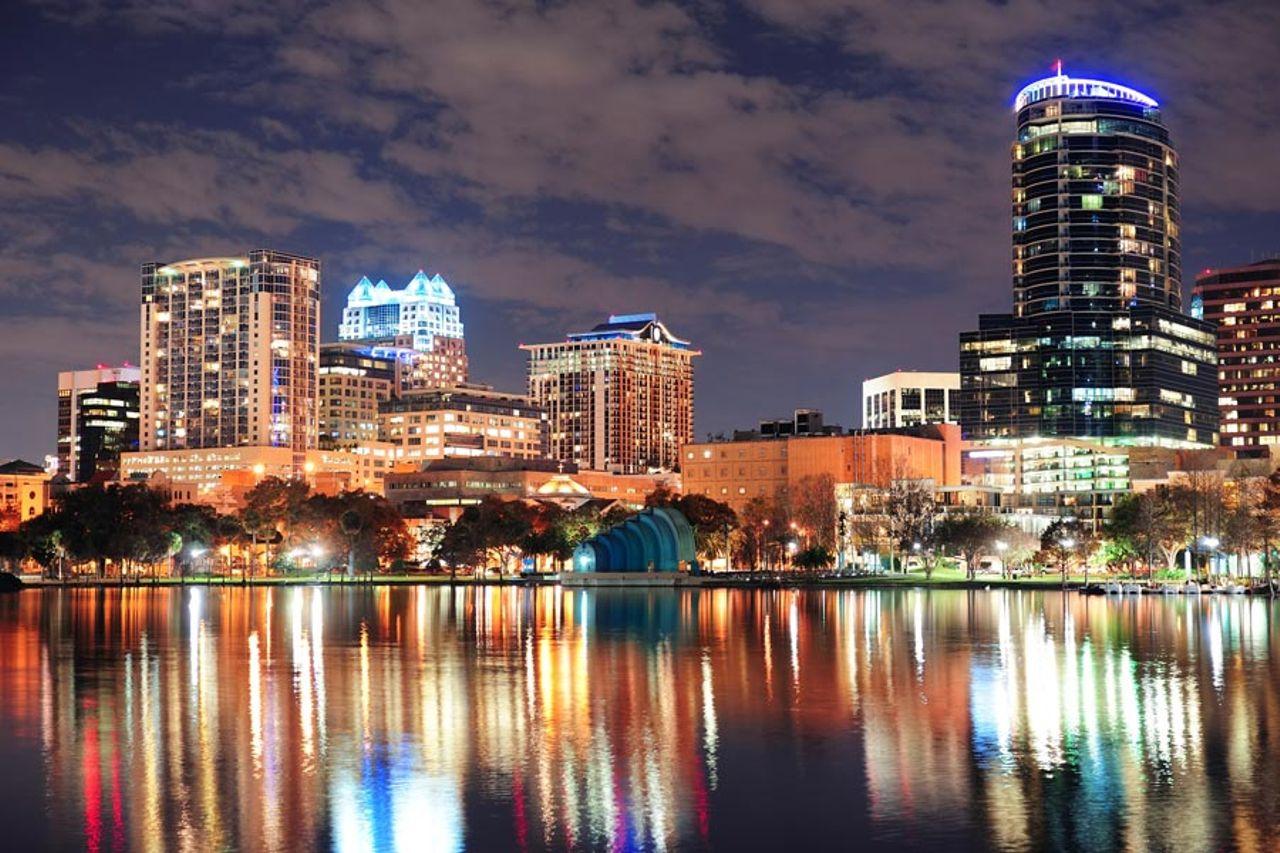 Notre astuce pour Orlando