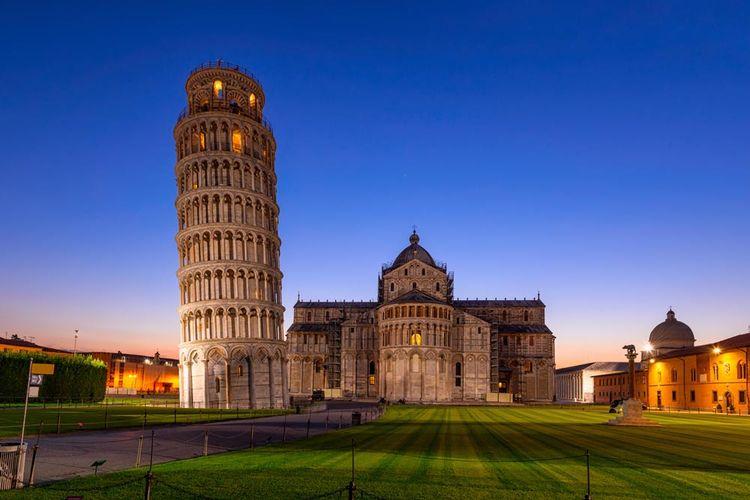 Feel Pisa