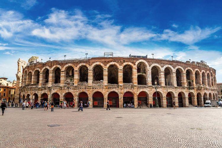 Feel Verona
