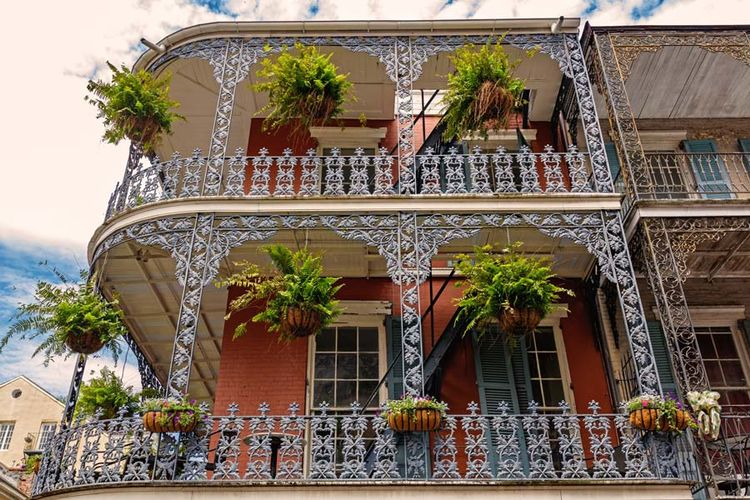 Our New Orleans Tip