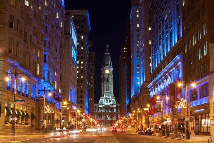 Il nostro suggerimento a Philadelphia
