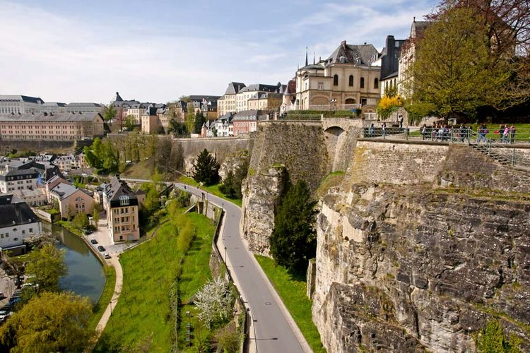 Our Luxembourg Tour Tip
