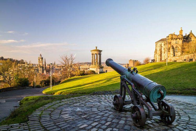 Plan your Edinburgh Tour & Don't Miss our Audio guide