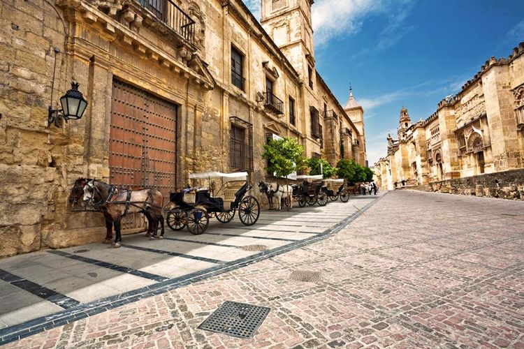 Plan Your Cordoba Trip