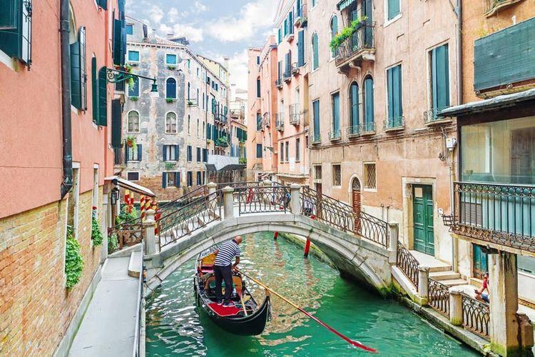Was man in Venedig unternehmen kann