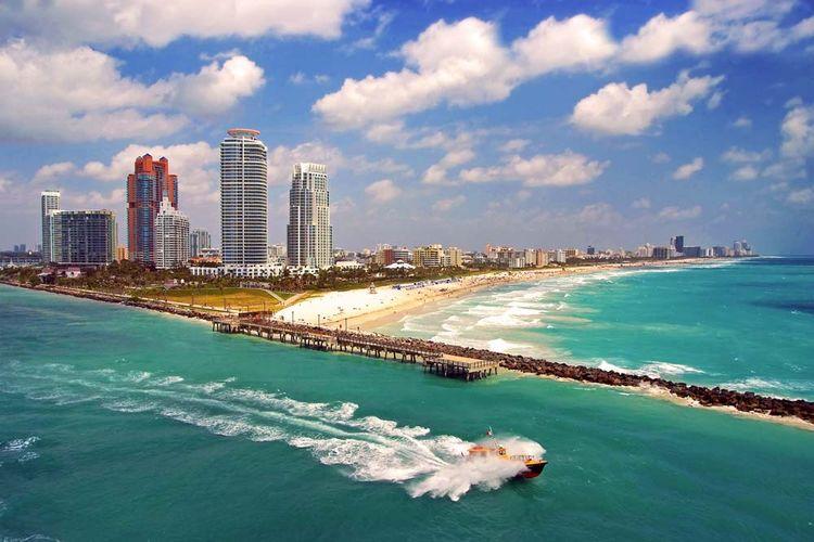 La mejor experiencia en Miami