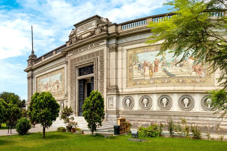 Top Museums to Visit