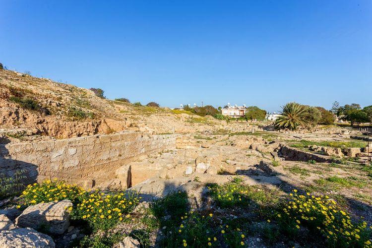 Paphos offre innumerevoli attività