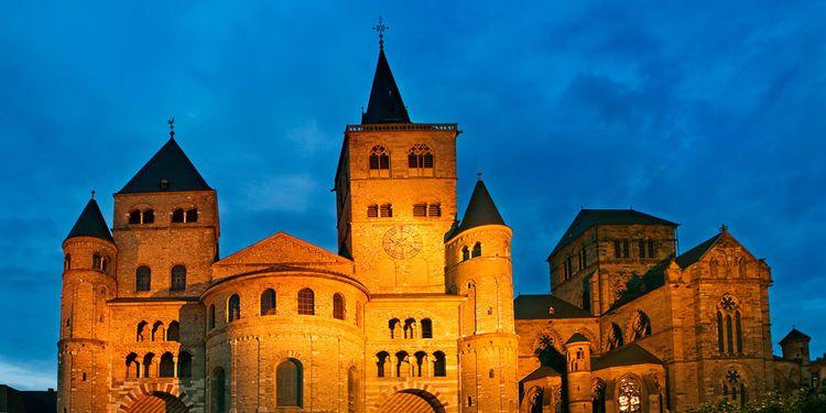 So viel zu sehen in Trier